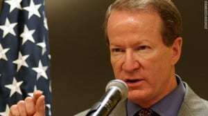 US. Ambassador William Brownfield: can a guy like this be so dumb, or is he just pretending not to know the difference between faux democracy and the real thing?