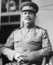Contrary to perceptions in the West, many Russians hold a positive view of Stalin