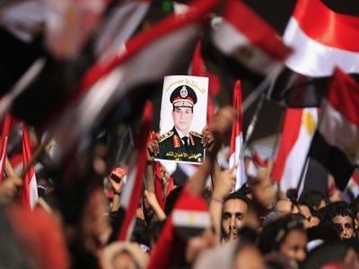 egypt-Anti-Morsi-protesters-Gen-El-Sisi-photo