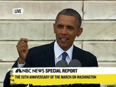 ObamaMarchSpeech