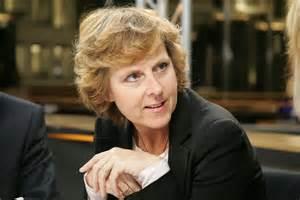 Corporatized international bureaucrats like C. Hedegaard do the bidding for the planetary assassins.