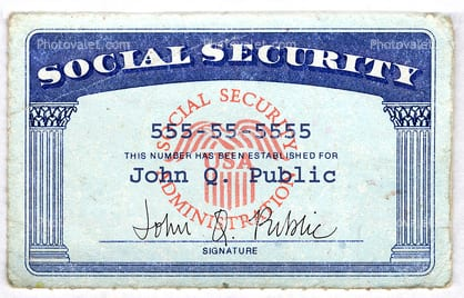 SOCIAL SECURITY OFFICE INDIANAPOLIS, IN 575 N …