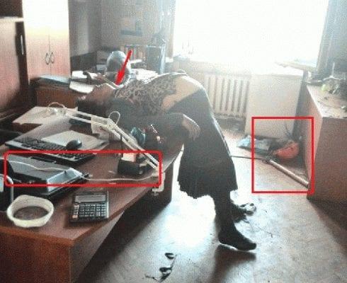 odessa-pogrom7-pregnant-woman-strangled