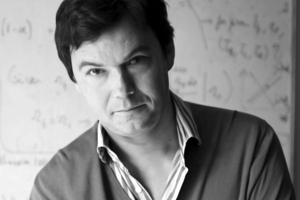 Piketty: The good academic just took more than 700 pages to prove what Marx and generations of leftists have known for almost 200 years.