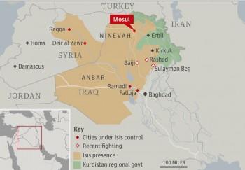 Iraq_ISIS_Map