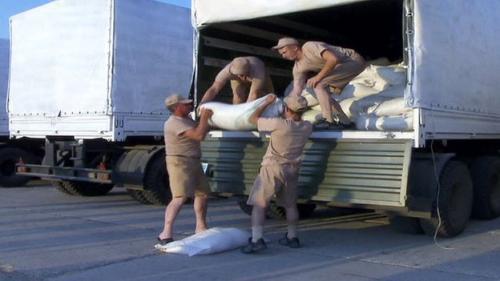 Russian-truck loading_0
