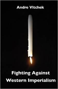 andreVltchek-fightingAgainst