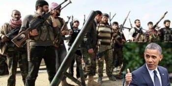 isis-SyriamilitantsandObama