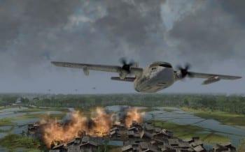 vietwar-airpower-blowingHuts