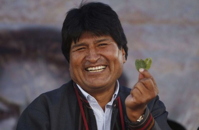 In And Out Prices >> Evo Morales' Victory Demonstrates How Much Bolivia Has Changed – The Greanville Post