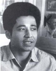 Most whites have negative, racist and above all ignorant views of George Jackson, but he remains one of the most important revolutionary thinkers in modern America.