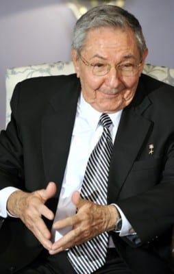 President Raúl Castro has put Cuba in a tacit alliance with BRICS and remains close to both Russia and China in their struggle with the West..