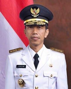 Pres. Jokowi