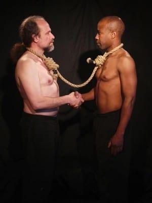 kohout-slave-roped