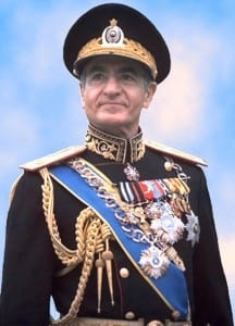 For many years the Shah of Iran was Washington's favorite tyrant in the Middle East.