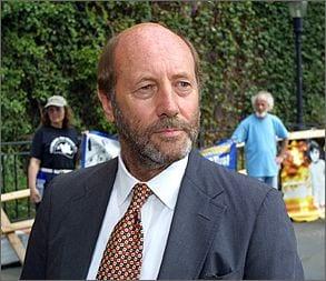 Denis Halliday—a rare man of principle.