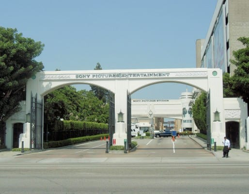 A hacker group compromised much of Sony Pictures Entertainment's computer system in late 2014 in retaliation for the film's content. (CC/Wikipedia)