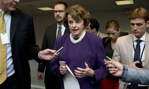 dianeFeinstein-press