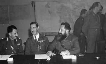 Ronald M. Scobie;Stephanos Saraphis;Napoleon Zervas