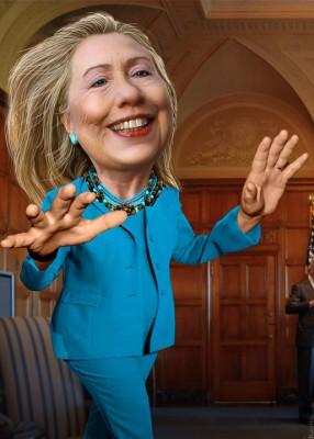 Hillary1.donkeyHotey.flickr