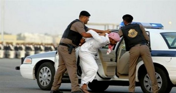 Saudi agents capturing dissident. (Oriental Review)