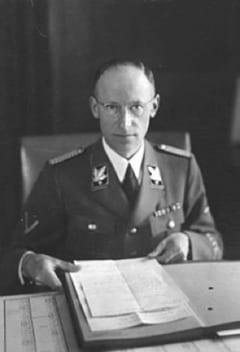 Herbert Bracke [© Bundesarchiv]
