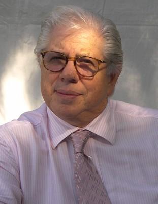 Carl Bernstein in 2007. (Wikipedia)