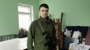 Adam Osmayev