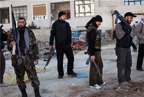 ISIL-Militants 21