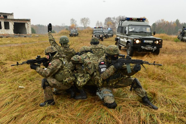NATO-polishSoldiers