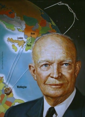 eisenhower.cliff.flickr