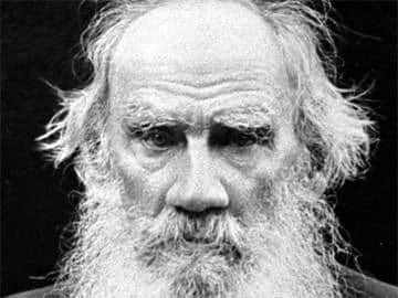 Tolstoi's intellectual and literary shadow still fuels the Russian character and imagination.
