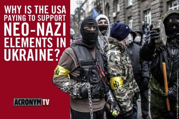 Ukraine-Fascists