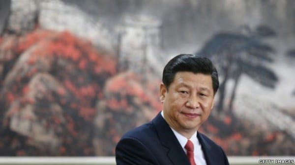Xi Jinping: China's leader for a supremely critical age.