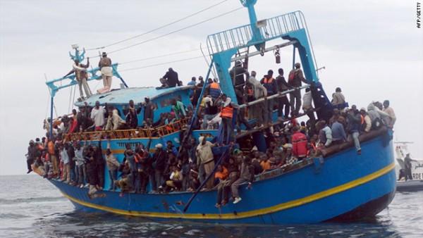 africanMigrantBoat
