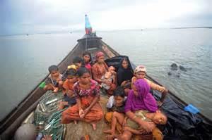 Rohingya-boatPeople