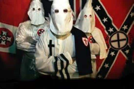 The US ruling class could have stamped out the KKK decades ago, but they know it fills a useful mission.