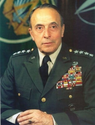 Lyman Lemnitzer, then Chairman of the JCS, reflected well the sordid corruption and  criminal mentality prevailing in the careerist military.