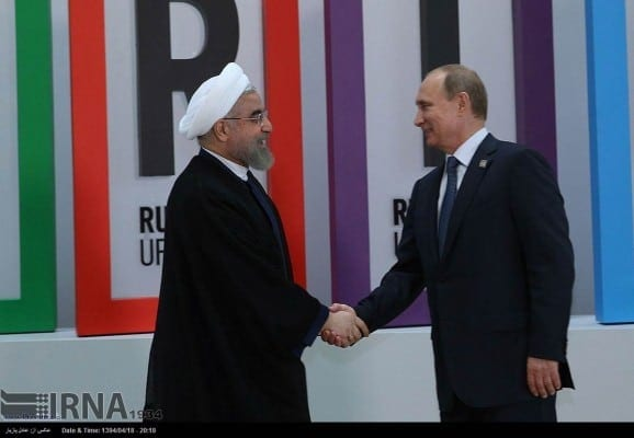 Rohani-Putin-BRICS-Summit-Russia-UFA-2015-2