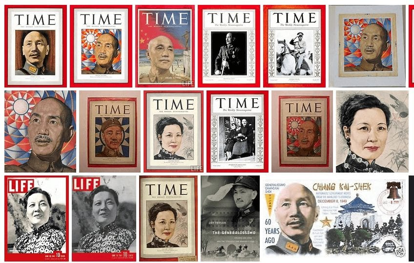 Luce's lavish support for Chiang typified the corruption of the US media—which naturally continues.