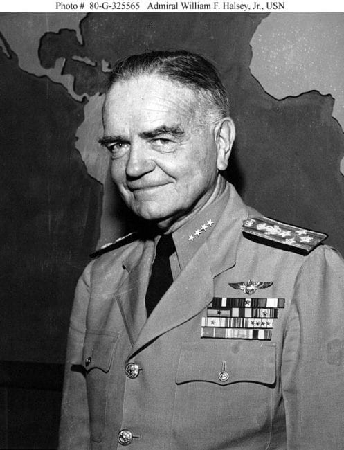 American military leaders urge president truman