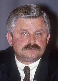 Alexander Rutskoi