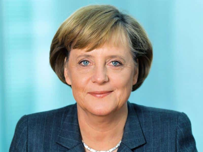 Merkel: A belated welcome for the refugees, and atonement for Germany's complicity in America's crimes?