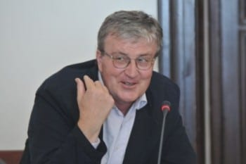 Bobinski: A notorious, scurrilous asset for the international ruling elites.