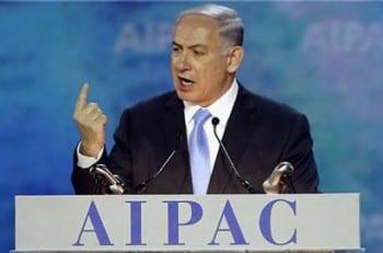 Netanyahu: A genuine scoundrel and criminal, but also an untouchable. He won't do as the bogeyman du jour.