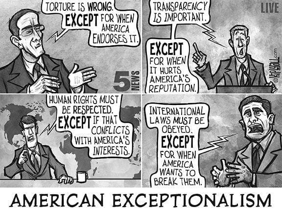 American exceptionalism2