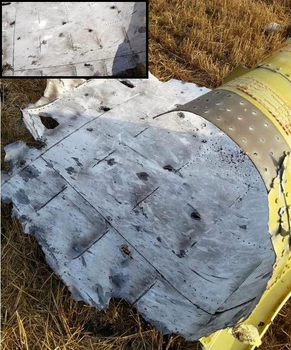 MH17-bullet holes mh17