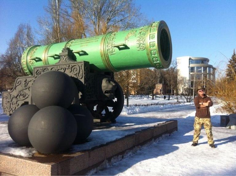 Texac-BigOldGun-Donetsk