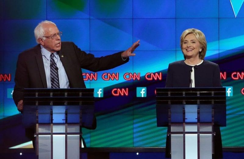dems-Hillary-Clinton-Bernie-Sanders-Debate-Quotes-2015
