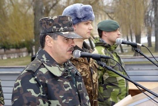 nazarkin-General Vyacheslav Nikolaevich Nazarkin